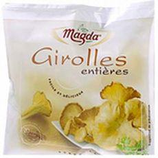 MAGDA Magda Girolles entières 1kg 1kg