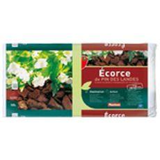 Auchan Ecorce de pin 20/40 50l