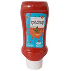 Auchan ketchup allégé 530g