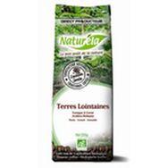 Naturéla café moulu arabica robusta bio 250g