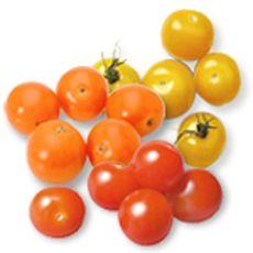 Tomates cerises rondes triapéro 500g 500g