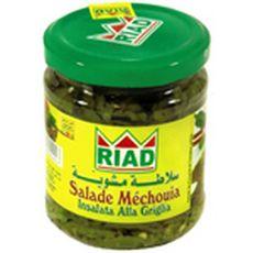 RIAD Salade Mechouia 190g
