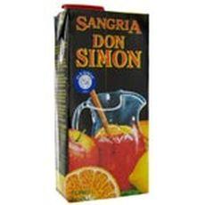 Don Simon sangria 7° -1l
