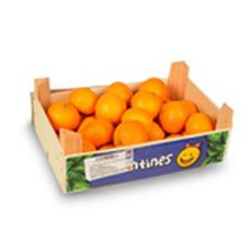 Mandarines Pitufo 2kg