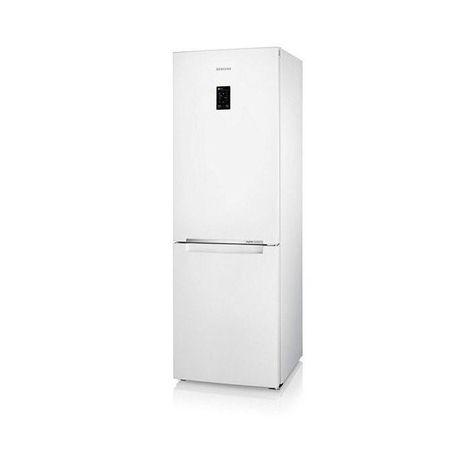 SAMSUNG Réfrigérateur combiné RB31FERNDWW 310L Nofrost