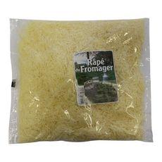 FROMAGE Râpé de fromage fondus et d'emmental 500g
