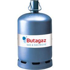 BUTAGAZ Butagaz Bouteille de gaz butane 13kg 13kg
