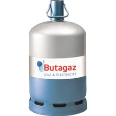 BUTAGAZ Butagaz Bouteille de gaz propane 13kg 13kg