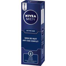 Nivea Men Soin de nuit anti-âge complet 50ml