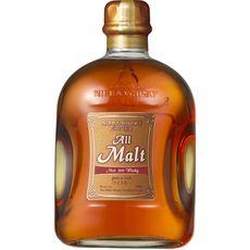 Nikka Taketsuru whisky all malt japanese blend 40°-70cl