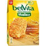 Belvita Gateau Moelleux Nature 250g