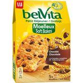 LU Belvita le moelleux chocolat 250g