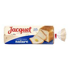 Jacquet pain de mie nature 450g