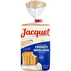 Jacquet Crousti Moelleux nature 730g