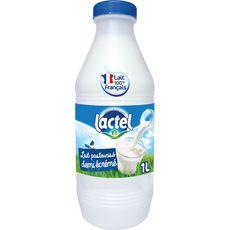 LACTEL LACTEL Lait frais demi-écrémé 1L 1L