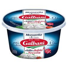 GALBANI Galbani mozzarella bufala 150g
