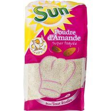 SUN Sun Amandes en poudre 300g 300g