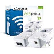 DEVOLO Adaptateur CPL dLAN 550 + Wifi