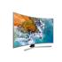 SAMSUNG 49NU7655 TV LED 4K UHD 125 cm HDR Smart TV Incurvé Argent