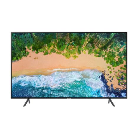 SAMSUNG 55NU7105 TV LED 4K UHD 140 cm HDR Smart TV