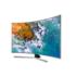 SAMSUNG 55NU7655 TV LED 4K UHD 140 cm HDR Smart TV Incurvé