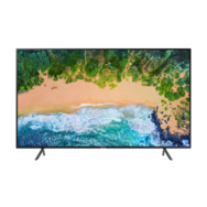SAMSUNG 75NU7105 TV LED 4K UHD 189 cm HDR Smart TV