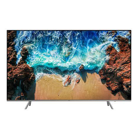SAMSUNG 82NU8005 TV LED - 4K UHD - 207 cm - HDR - Smart TV - Argent