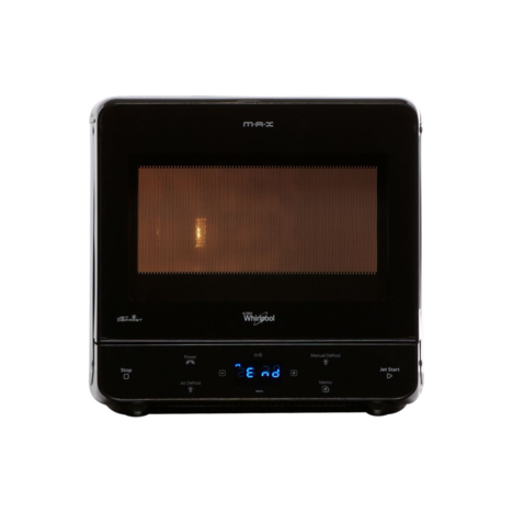 WHIRLPOOL Four micro-ondes MAX34NB -