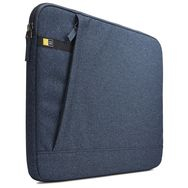 CASE LOGIC Sacoche HUXS115B pour ordinateur portable 15.6 pouces Bleu