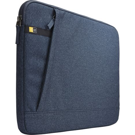 ... CASE LOGIC Sacoche HUXS115B pour ordinateur portable 15.6 pouces Bleu  ... 627a5a8570f1