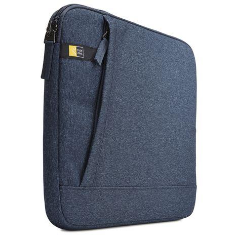 CASE LOGIC Sacoche HUXS111B pour ordinateur portable 11.6 pouces Bleu
