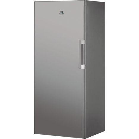 INDESIT Congélateur armoire UI4 1 S.1, 185 L, Froid statique