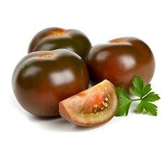 Tomates noires Kumato 500g 500g