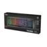 TRUST Clavier - Gaming - GXT 860 Thura - Filaire - Noir