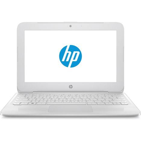 HP Ordinateur portable Stream Laptop 11-y011nf- 32 Go - Blanc