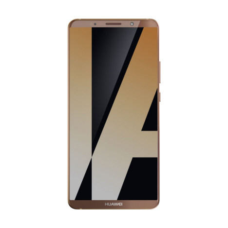 HUAWEI Smartphone - Mate 10 Pro - Or- Double SIM