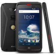 CROSSCALL Smartphone ACTION X3 - 32 Go - 5 pouces - Noir