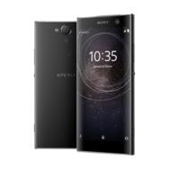 SONY Smartphone - XPERIA XA2 - Noir - Double SIM