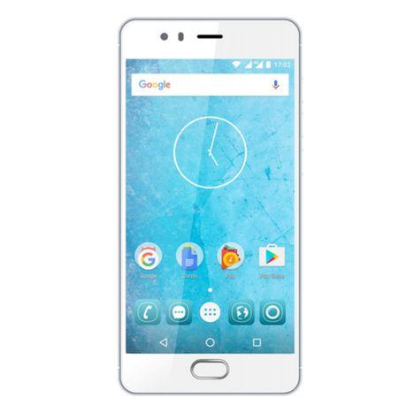 QILIVE Smartphone - Dusty Snow - Gris
