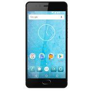 QILIVE Smartphone - Dusty Snow - Noir