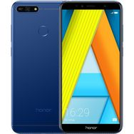 HONOR Smartphone 7A - 16 Go - 5,7 pouces - Bleu