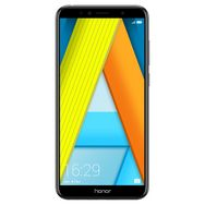 HONOR Smartphone 7A - 16 Go - 5,7 pouces - Noir