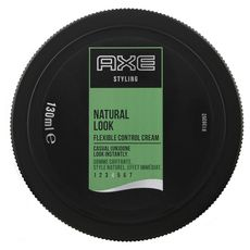 Axe Gomme coiffante style naturel force 4 130ml