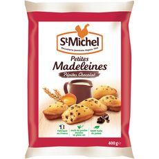 St Michel madeleine coquille pépite oeuf plein air 400g