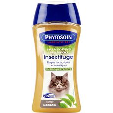 PHYTOSOIN Phytosoin shampooing insectifuge 250ml