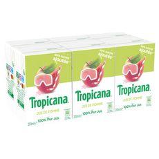 Tropicana pure premium pomme brique 6x20cl