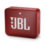 JBL GO 2 - Rouge - Enceinte Bluetooth