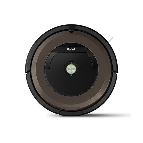 IROBOT Aspirateur robot Roomba 896