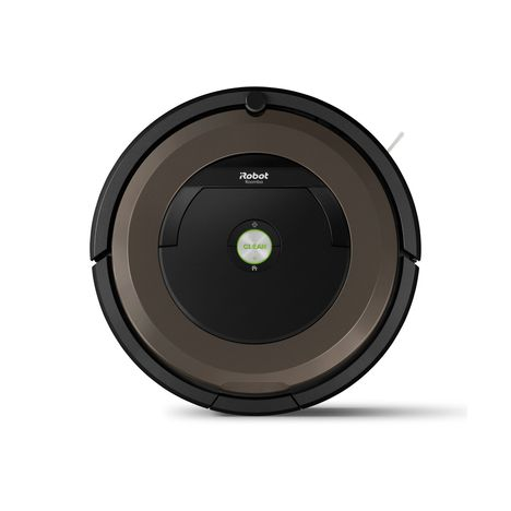 aspirateur robot roomba 896 irobot pas cher prix auchan. Black Bedroom Furniture Sets. Home Design Ideas