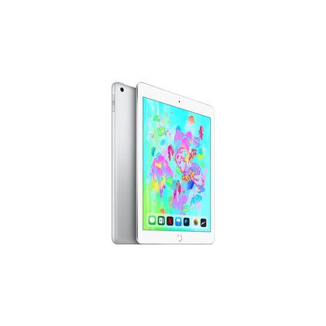 APPLE Tablette tactile Ipad 128 Go Argent